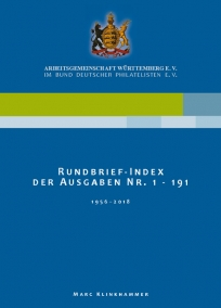 Rundbrief-Index